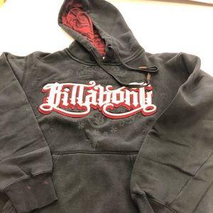 Boys billabong sweatshirt hoodie